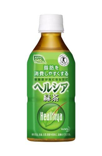 ヘルシア緑茶 350ml×24本