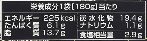 銀座カリー 中辛 180g