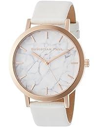 [クリスチャンポール]CHRISTIAN PAUL 腕時計 Whitehaven MR-03  【並行輸入品】