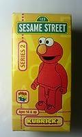 KUBRICK  SESAME STREET SERIES2