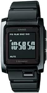 [カシオ]CASIO 腕時計 i-RANGE アイレンジ タフソーラー 電波時計 IRW-101BJ-1JF メンズ