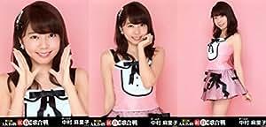 【中村麻里子】 公式生写真 第5回 AKB48紅白対抗歌合戦 ランダム 3枚コンプ