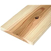 DIY素材 国産杉(新材) 厚15×幅140×長さ1200mm 無塗装
