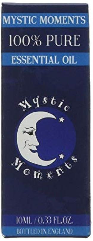 真珠のような役員山岳Mystic Moments | Peppermint Premium Organic Essential Oil - 10ml - 100% Pure