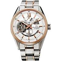 [オリエント] ORIENT 腕時計 オリエントスター ORIENT STAR モダンスケルトン 自動巻き(手巻付) SDK05001W0 メンズ [並行輸入品]
