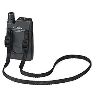 JVC 800MHz帯 ワイヤレスマイクロホン WM-P980