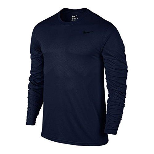 ナイキNIKE DRI-FIT レジェンド L/S Tシャツ 718838