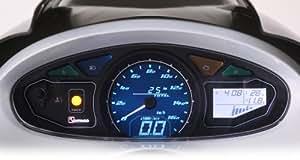 キタコ(KITACO) LCDデジタルスピードメーター PCX125/150 752-1430800