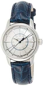 [ハミルトン]HAMILTON 腕時計 レイルロード レディ 12P ダイヤ H40311691 レディース 【正規輸入品】