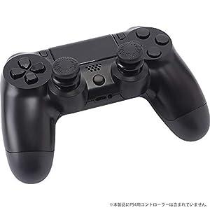 CYBER ・ アナログアシストスティック ( PS4 用) ブラック - PS4