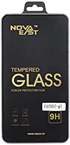 PLATA 強化ガラス フィルム ARROWS NX F-05F 用 液晶 保護 ガラス シート 【 ガラスフィルム 前面 】 FDF05F-GL