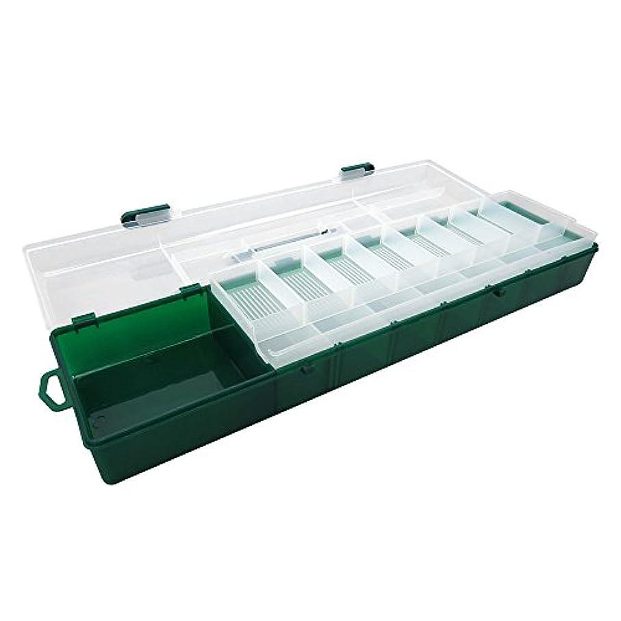 お手伝いさん資格出会いbox302クリアビーズタックルボックス釣りルアージュエリーネイルアートパーツSmall表示プラスチック透明ケースストレージオーガナイザーコンテナKisten Boxen Boite