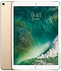APPLE iPad Pro 10.5インチ Wi-Fi 256GB MPF12J/A [ゴールド]