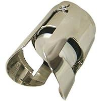 ギディーニ シャンパンストッパー #12 本体:亜鉛合金 /スチール /ゴム イタリア PSYF001