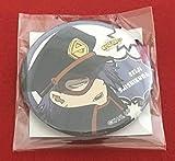 僕のヒーローアカデミア in J-WORLD TOKYO ターゲットRUSHゲーム! 成功賞 56mm缶バッジ 肉倉精児 new