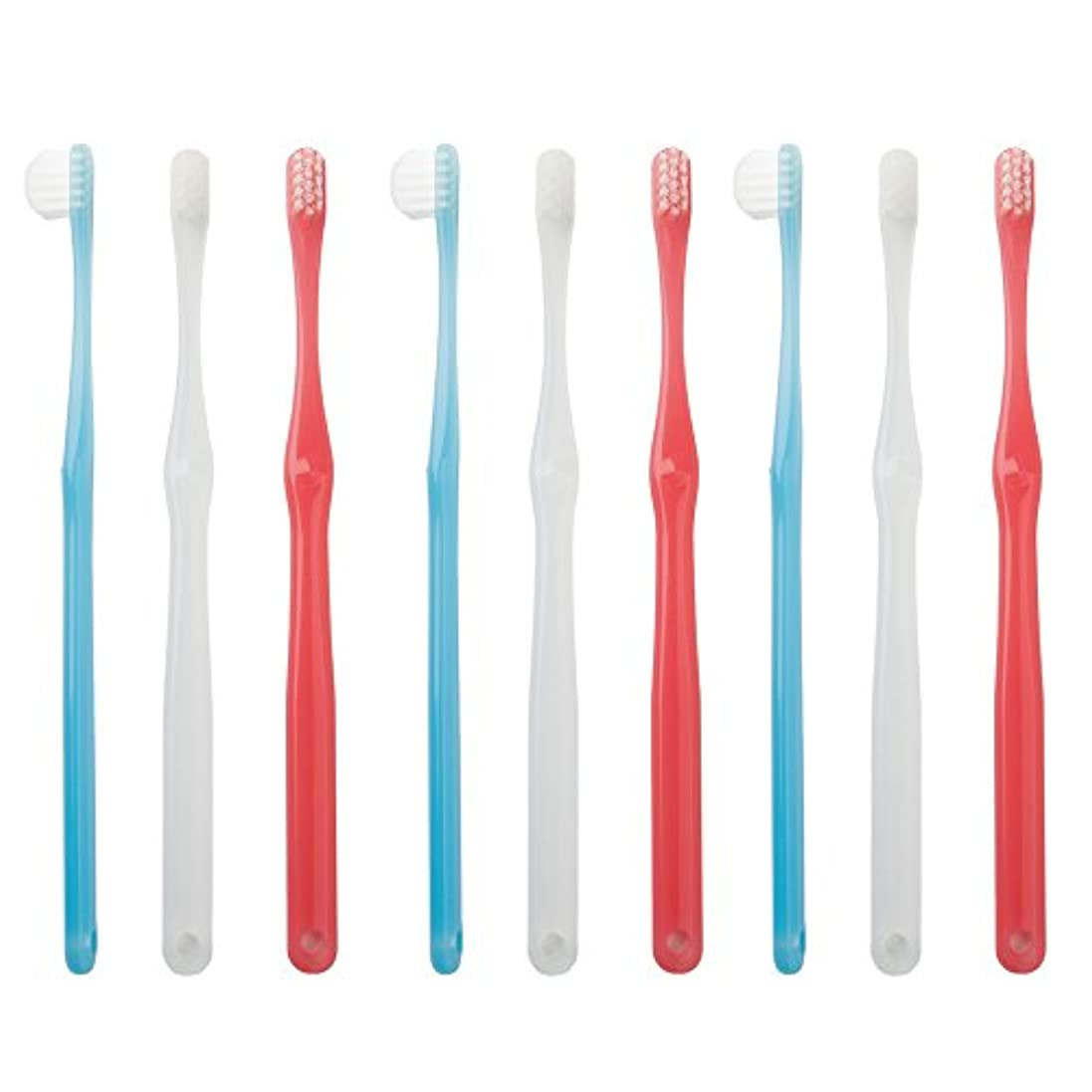 タヒチ変位マント【9本入り】魔法のワハハ歯ブラシ