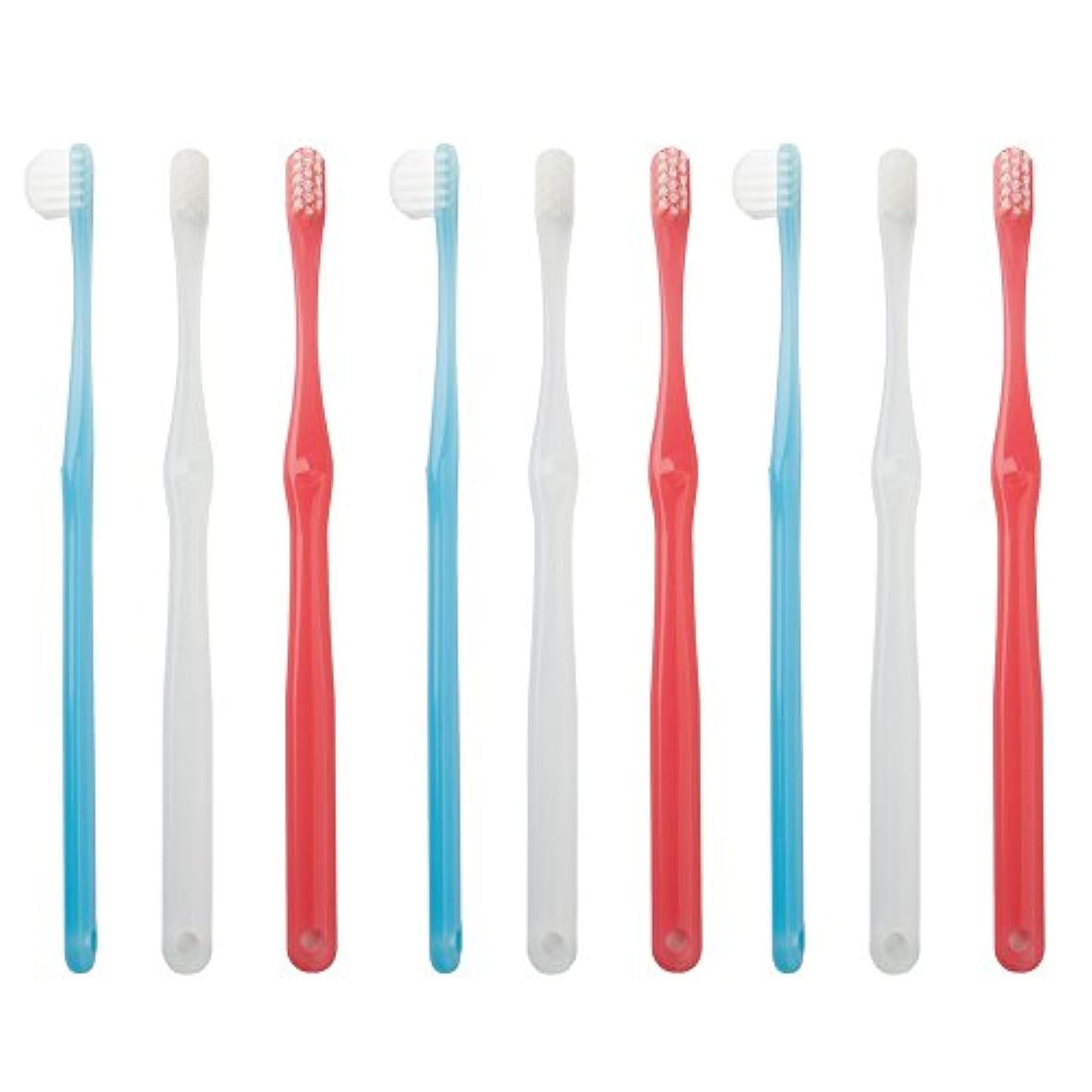 時代ラベル出発【9本入り】魔法のワハハ歯ブラシ