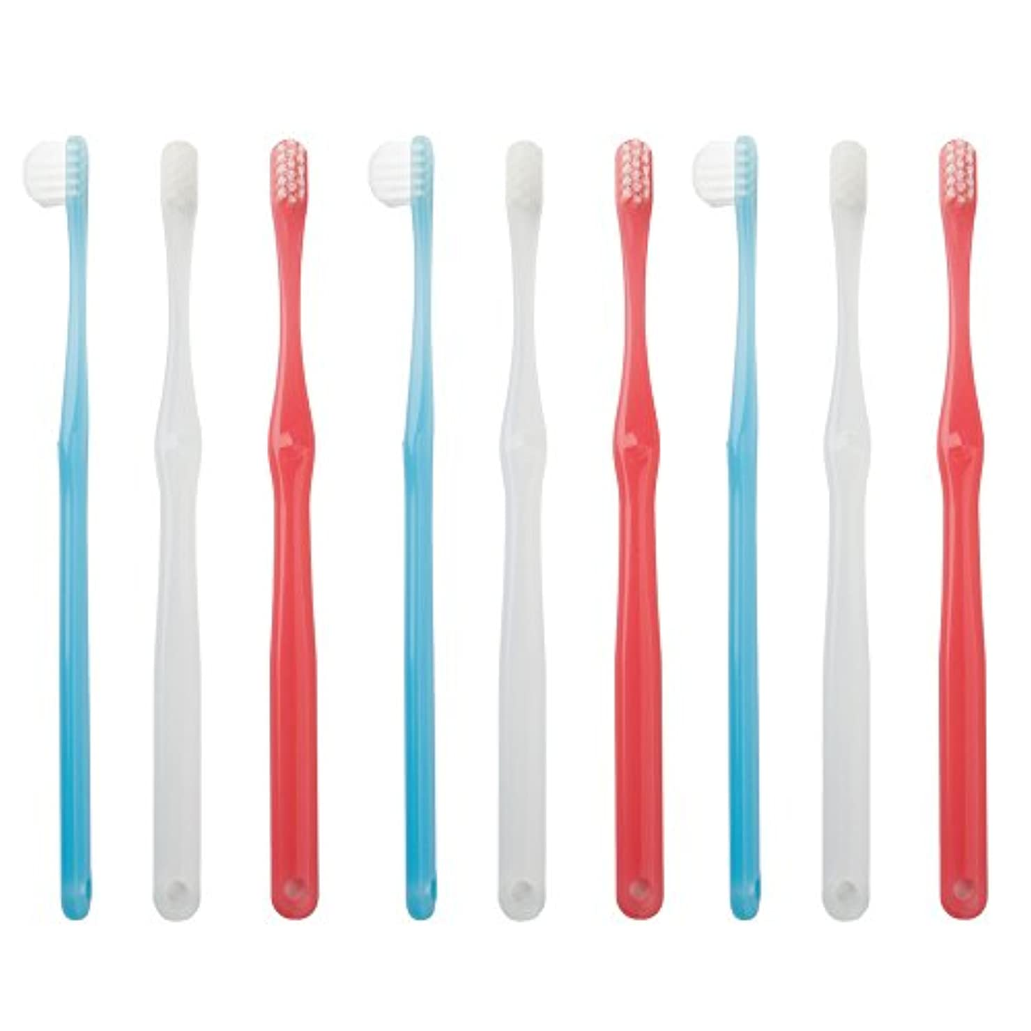【9本入り】魔法のワハハ歯ブラシ