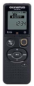 OLYMPUS ICレコーダー VoiceTrek VN-541PC