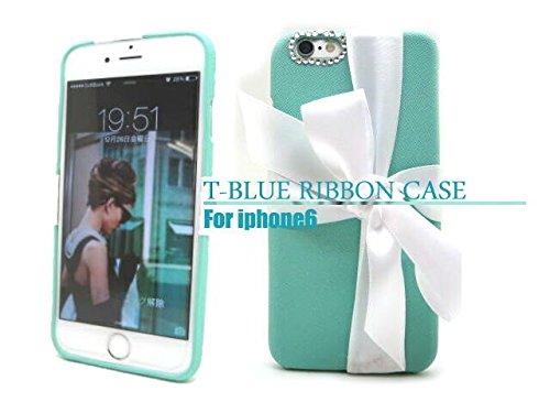 EC12★ iPhone6S / 6 ★ T-BLUE RI...