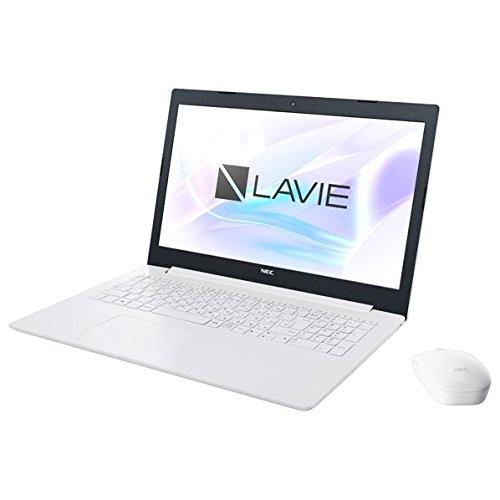 NEC 15.6型 ノートパソコン LAVIE Note S...