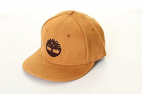 Timber Land 6PANEL FLAT BRIM CAP TH340342 レザー キャップ ティンバーランド メンズ ウィート 帽子 ティンバーぼうし ぼうし アウトドア ベルト