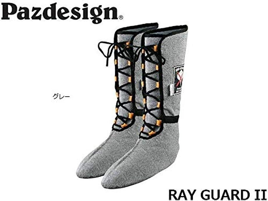 オフェンス誇大妄想勇気のあるパズデザイン RAY GUARD II レイガードII SAC-029