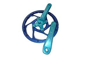 STRIDA(ストライダ) ALLOY CHAINWHEEL ST-CW-004 BLUE
