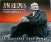 Remembering Jim Reeves