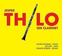 On Clarinet by Jesper Thilo (2010-09-07)