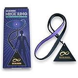 ◆バイオラバー アイシリーズ ネックリング・首掛け(3mm厚・男女兼用)ネックレスタイプ 山本化学工業