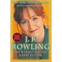 J. K. Rowling: The Wizard Behind Harry Potter【洋書】 [並行輸入品]
