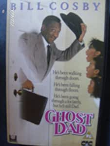 Bill Cosby - Ghost Dad