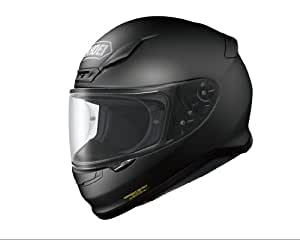 ショウエイ(SHOEI) バイクヘルメット フルフェイス Z-7 マットブラック XXL(63cm)