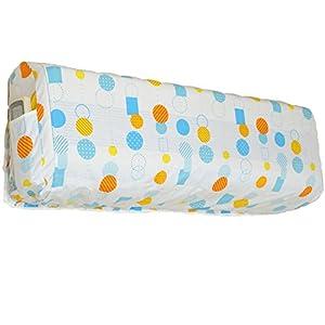 日本製 洗える エアコンカバー 室内用 (リモ...の関連商品1