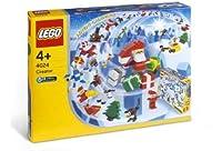 LEGO (レゴ) Creator Advent Calendar 2003, 318 ピース, 4024 ブロック おもちゃ (並行輸入)