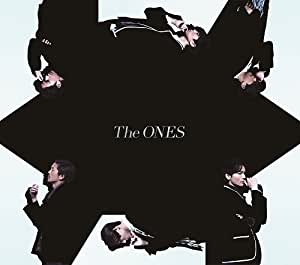The ONES(DVD付)(初回生産限定B盤)