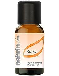 ナリン オレンジオイル 15ml