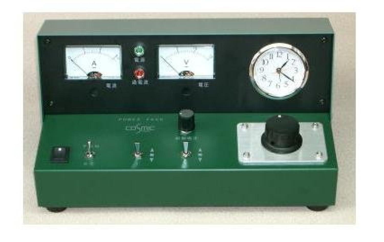 (廃盤)■ コスミック ジオラマアクセサリー 高機能型パワーパック (CP-073)鉄道模型 COSMIC
