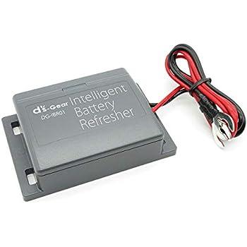 dg d09iw2sl バッテリー 交換
