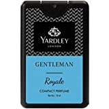 Yardley Gentleman Royale Compact Perfume 18 ml