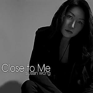 Close To Me (SACD)