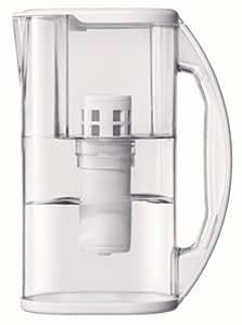 三菱レイヨン・クリンスイ ポット型浄水器 中容量タイプ CP205-WT