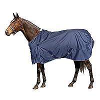 レインコート 馬の毛布 馬のコート 600Dオックスフォード布 防水性と通気性 単層