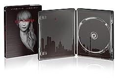 【Amazon.co.jp限定】レッド・スパロー ブルーレイ版スチールブック仕様 [Blu-ray]