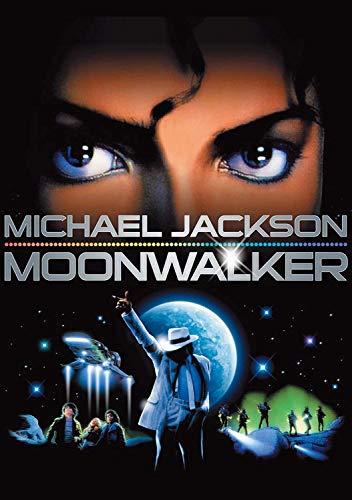 ムーンウォーカー [DVD]