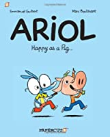 Ariol 3: Happy As a Pig