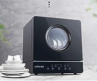 食器洗い機テーブル食器洗い機コンパクトな食器洗い機42 cm幅6場所設定6プログラムAquastop Quietエネルギー効率が高い