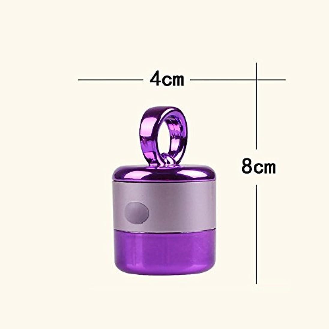 売る教師の日優先KONMEI イデアルスキンフィット電動3Dパフ (本体+パフ2個) (青)
