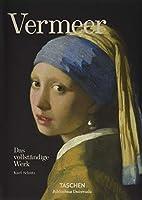 Vermeer: Das vollstaendige Werk